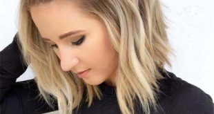 46 Easy And Cute Back To School Hairstyles You Must Try - Page 18 of 46