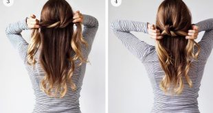 20 DIY Elegant Hairstyles For Any Occasion