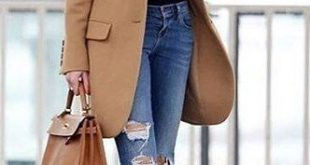 40 Brilliant Fall Outfits To Wear All Month Long