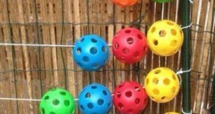 For maths fun in our garden we use a ball abacus. Outdoor Maths Ideas - Twinkl B...