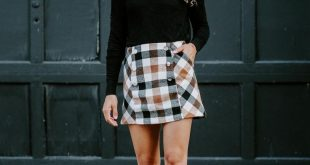 6 Chic Back to School Inspired Outfits