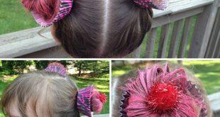Halloween Frisuren: 20 inspirierende Kinderfrisuren für den Abend vor Allerheiligen