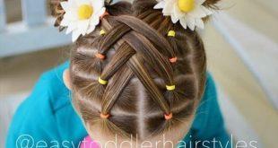 611 curtidas, 22 comentários - Tiffany ❤️ Hair For Toddlers (@easytoddlerha...