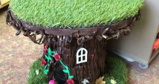 Affordable DIY Fairy Garden Ideas