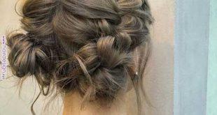 Niedliche Zöpfe für kurze Haare, die Sie lieben werden
