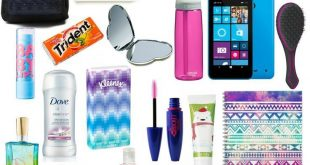 Back To School Essentials von Jennifer Rosas #backpackessentials #backpackessent ...