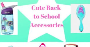 Back To School for Girls