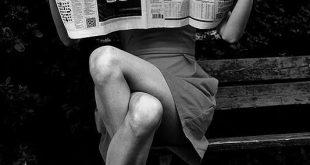 Black & White Photography Inspiration : any tips