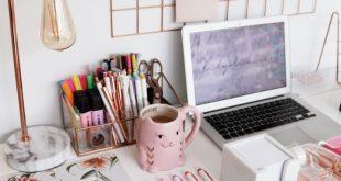 Ich liebe Schreibwaren, Scrapbooking und alle kreativen Dinge. Liebe das einfach...