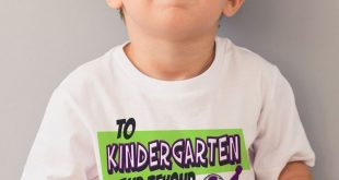 Kindergarten Shirt | To Kindergarten And Beyond T-Shirt