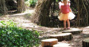 Magische Spielräume für Ihre Kinder
