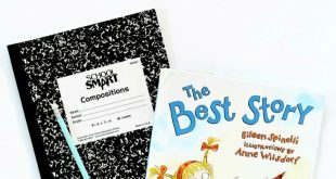 Setting Fun Writing Expectations to Start Your Year Right