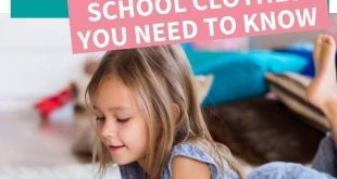 Top Mom-Approved Ways To Save Money on School Clothes You Need To Know